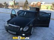 Mercedes-Benz E - Class W211/S211 [рестайлинг] E 280 4MATIC AT (231 л.с.) Avantgarde