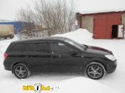 Opel Astra H 1.8 MT (140 л.с.) Enjoy