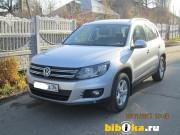 Volkswagen Tiguan 1 поколение 1.4 TSI 4Motion MT (150 л.с.) Trend & Fun