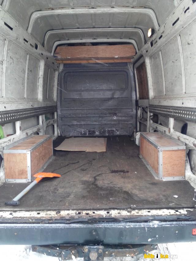 Volkswagen LT грузовой