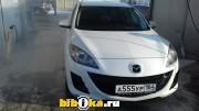 Mazda 3 BK [рестайлинг] 1.6 AT (105 л.с.) Тоуринг