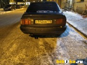Audi 100 4A/C4 2.8 quattro AT (174 л.с.)
