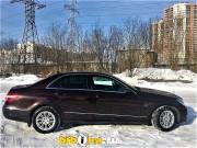 Mercedes-Benz E - Class W212/S212/C207/A207 E 200 T CGI BlueEfficiency AT (184 л.с.)