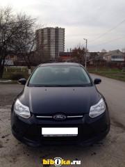 Ford Focus III Модификация Trend
