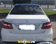 Mercedes-Benz E - Class W212/S212/C207/A207 E 350 4MATIC 7G-Tronic Plus (272 л.с.)