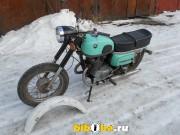 Восход 2 м мотоцикл