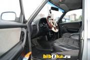 ГАЗ 31105 1 поколение 2.4 MT (137 л.с.)