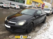Opel Astra H  робот