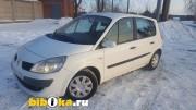 Renault Scenic 2 поколение [рестайлинг] 1.5 dCi MT (105 л.с.)