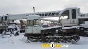 Ульяновец МКТ-25 автокран