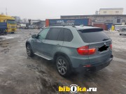 BMW X5 E70 xDrive30d AT (235 л.с.)