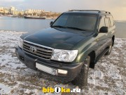 Toyota Land Cruiser 105 VX Limited