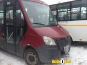 ГАЗ Газель Next Bus пассажирский