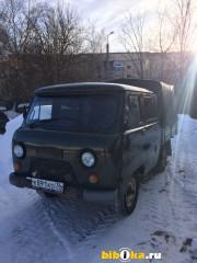 УАЗ 39094 Фермер грузовой бортовой