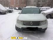 Renault Duster 1 поколение 2.0 AT (135 л.с.) Privilege 2.0AKП4