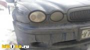 Jaguar X-Type 1 поколение 2.1 MT (156 л.с.)