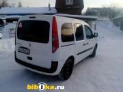 Renault Kangoo 2 поколение 1.5 dCi MT (86 л.с.)