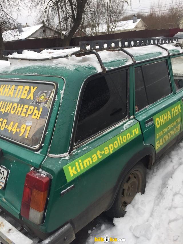ЛАДА (ВАЗ) 2104 5 дв.