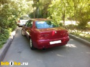 Alfa Romeo 156 T.S 20