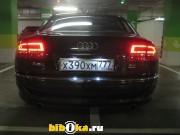 Audi A8 D3/4E [2-й рестайлинг] 4.2 L FSI tiptronic quattro (350 л.с.)