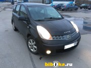 Nissan Note E11 1.6 AT (110 л.с.) LUXURY