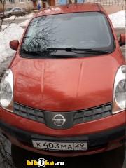 Nissan Note  Комфорт