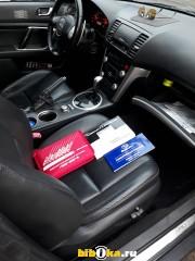 Subaru Outback 3 поколение 3.0 AT AWD (245 л.с.)
