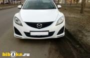 Mazda 6 2 поколение [рестайлинг] 1.8 MT (120 л.с.)