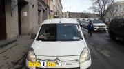 Citroen Berlingo 2 поколение 1.6 Hdi MT (75 л.с.)