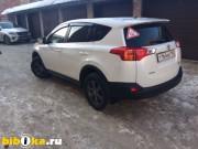Toyota RAV4  Элеганс Плюс