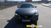 Mazda 6 3 поколение 2.0 SKYACTIV-G AT (150 л.с.)