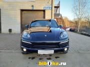 Porsche Cayenne 958 S Diesel 4.2 Tiptronic AWD (382 л.с.)