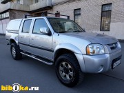 Great Wall Sailor 2.2 л .  4WD Limited