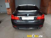 BMW 7-series F01/F02 750Li xDrive AT (407 л.с.)