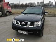 Nissan Pathfinder R51 2.5 dCi AT (174 л.с.) LE