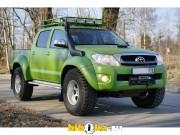 Toyota Hilux Pickup Arctic Trucks
