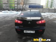 Mitsubishi Lancer X 1.5 AT (109 л.с.)