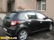 Renault Sandero stepwey 2 privilegi