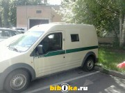 Ford Transit Connect ИМЯ-192822 бронеавтомобиль