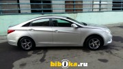 Hyundai Sonata YF 2.0 AT (150 л.с.)