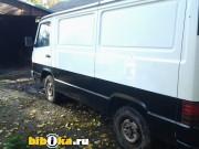 Mercedes-Benz T1 мб 100 грузовой фургон