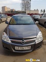 Opel Astra Family/H [рестайлинг] 1.8 AT (140 л.с.)