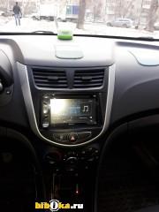 Hyundai Solaris 1 поколение 1.4 MT (107 л.с.) Activ plus