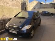 Mercedes-Benz A - Class A150 w169