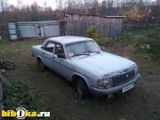 ГАЗ 31029 1 поколение 2.4 MT (100 л.с.)