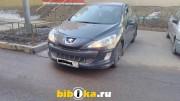 Peugeot 308 T7 1.6 VTi MT (120 л.с.)