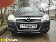 Opel Astra Family/H [рестайлинг] 1.8 AT (140 л.с.) Cosmo