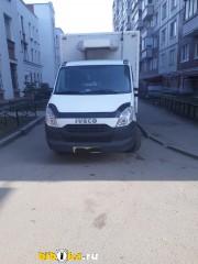 Iveco Daily Изотермический фургон