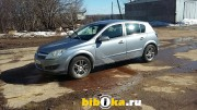 Opel Astra H 1.8 MT (140 л.с.) Cosmo