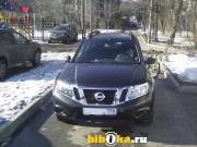 Nissan Terrano 5 поколение 2.0 AT (135 л.с.)